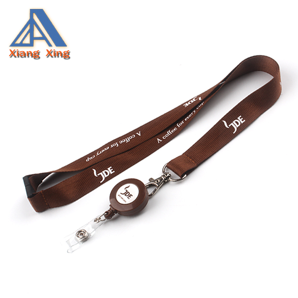 Id Card Holder Lanyard Neck Strap With