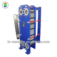 replace alfa laval plate heat exchanger air exchanger cost