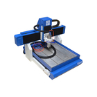 Table moving 6060 aluminum brass wood milling cnc router small machines for home business