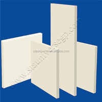 1800 Deg C High Alumina Ceramic Fiber Board