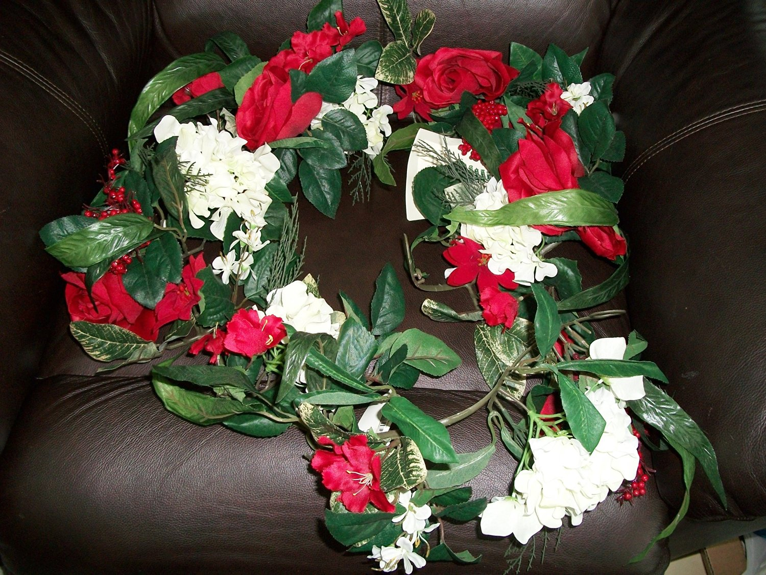 Cheap Red White Flowers Find Red White Flowers Deals On Line At