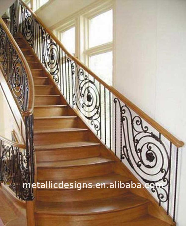 Stair Railings Cheap, Stair Railings Cheap Suppliers And Manufacturers At  Alibaba.com