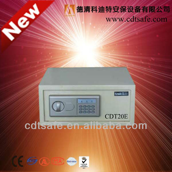 mini Electronic Keypad Safe Box CDT20E