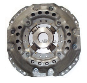 HA2552 TRACTOR AUTO PARTS CLUTCH PLATE