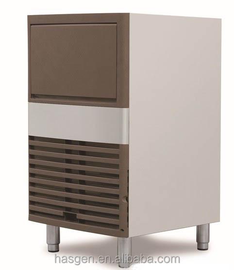 machines de fabrication de glace commerciale petite machine gla ons cube 30 kg jour image. Black Bedroom Furniture Sets. Home Design Ideas