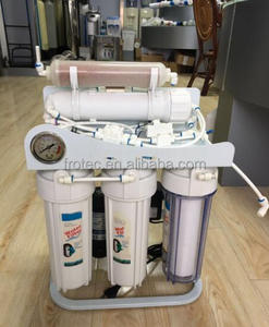 Commercial Residential Drinking Water Filtration Domestic RO System