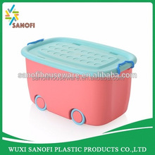 Plastic boxes for storage good quality Various storage boxes for car trunk