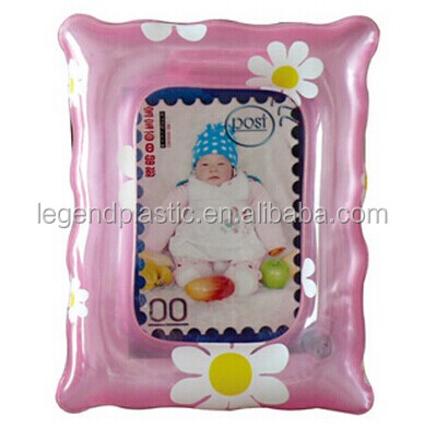 pvc Inflatable photo frame