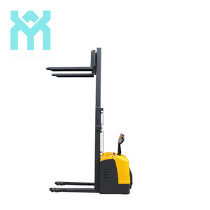 wholesale Factory truck reach stacker price