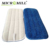 Microfiber flat mop head for sale, factory supply mop pad