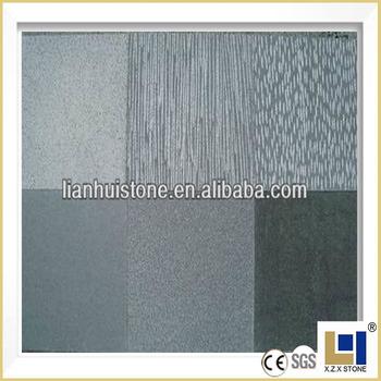 Hainan Black Basalt Bluestone Tiles Floor Buy Chinese Bluestone
