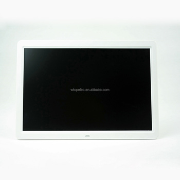 12 Inch Digital Photo Frames,1280x800 Resolution,16:9 Aspect Ratio ...