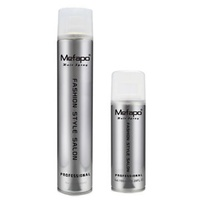 Salon Hair Spray 400ML+250ML Hair Styling Spray Set For Promotion