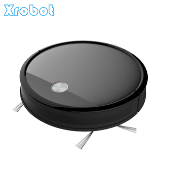 wholesale Gyroscope Navigation mop robot intelligent cleaner with wifi control