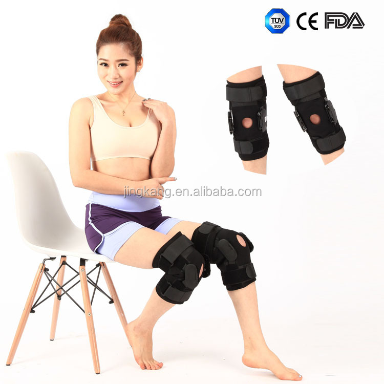 High quality knee cap support Knee pain relief Osteoarthritis knee braces