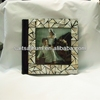 Ceramic wedding photo album cover made in China
