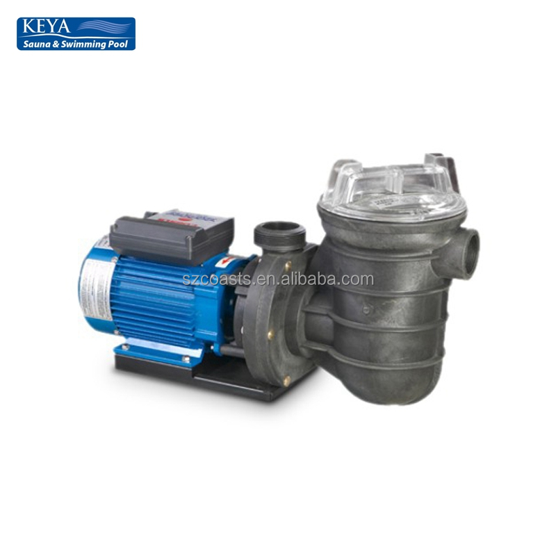 coasts 3hp swimming pool circulation submersible water pump