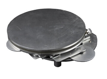 PT-X360 Manual Rotary Stage, Object Table