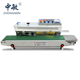 NEW DESIGN PE PLASTIC BREAD BAG SEALING MACHINE IN CHINA