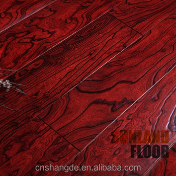 Quality Craft Exotic Laminate Flooring