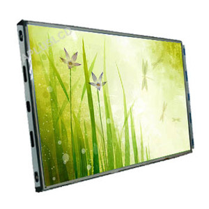 1000nit High Brightness Display10 12 15 17 19 21 22 24 27 32 46 47 49 inch Outdoor lcd Marine Monitor with sunlight readable lcd
