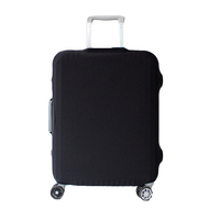 Travel Luggage Cover Spandex Protective Elastic Suitcase Protector Bag
