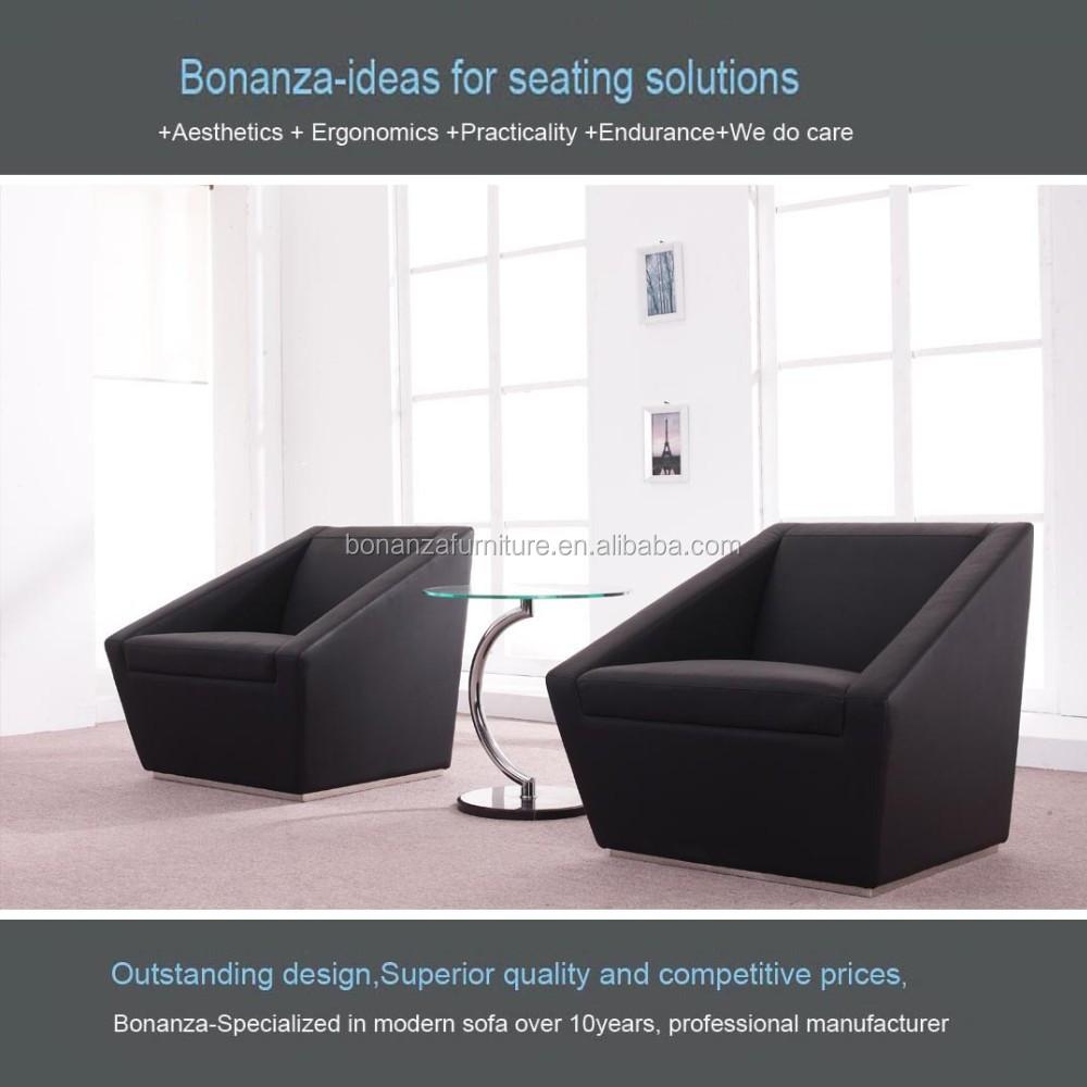 Modern Design Single Seater Sofa Chairs