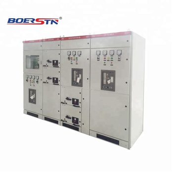 Low Voltage Indoor Mns Draw Out Type Max Rated 660v 6300a Electric Control Switchgear Panel View Electric Control Panel Boerstn Product Details From Boerstn Electric Co Ltd On Alibaba Com
