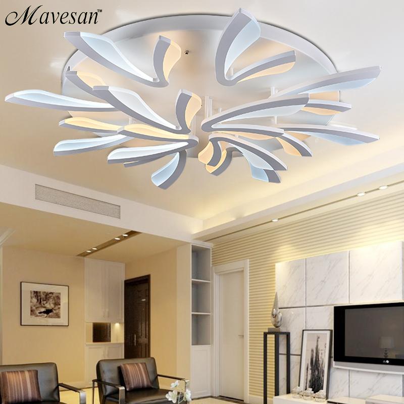 Acquista all 39 ingrosso online luci per soggiorno camera da for Plafoniere moderne per soggiorno