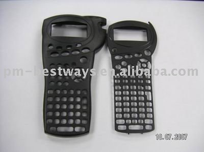 transceiver cover&walkie talkie shell&interphone housing