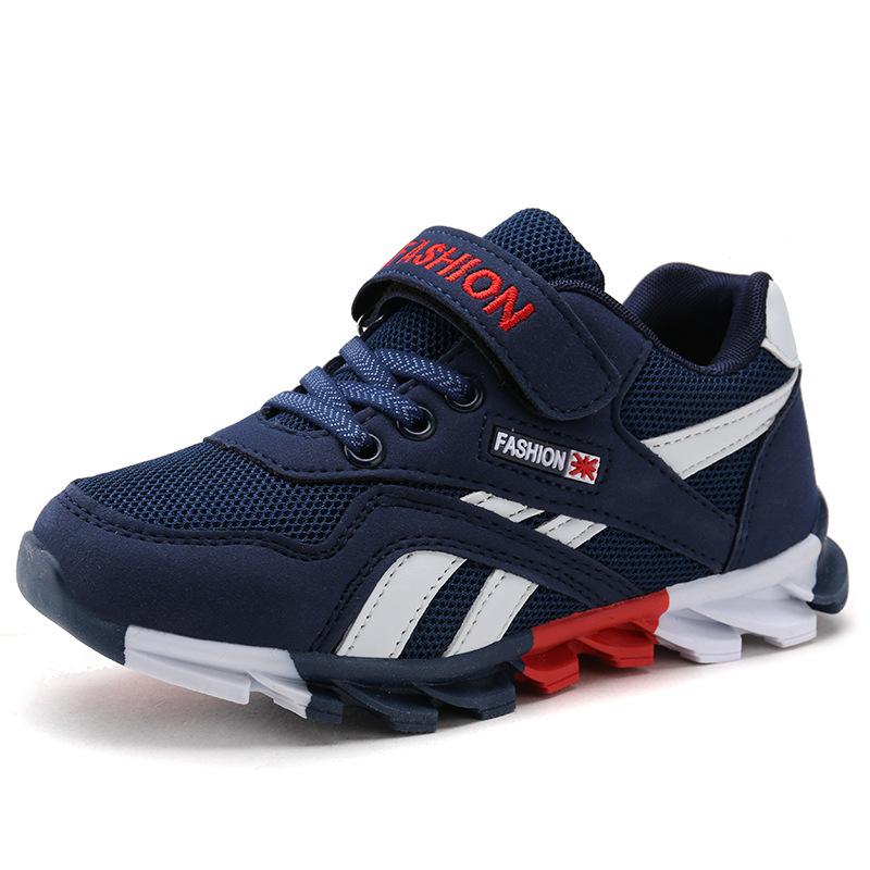 Sport Shoes For Children Boys Wholesale