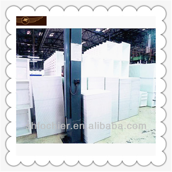 High quality good price solid abs plastic blocks