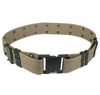 Nylon Heavy Duty Nylon Adjustable Security Military Webbing Pistal Belt