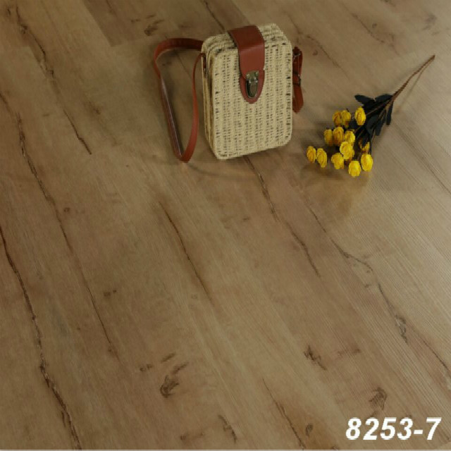 Hot sale 5mm 5G click fire proof vinyl <strong>flooring</strong>