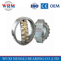 High performance low vibration spherical roller bearing 22222 CCK/W33 with good price for color comparator