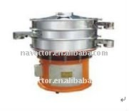 Auto Vibrating Sieving machine for Nickel powder