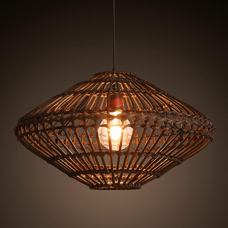 achetez en gros rotin luminaires en ligne des grossistes rotin luminaires chinois aliexpress. Black Bedroom Furniture Sets. Home Design Ideas