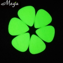Lichtgevende <span class=keywords><strong>Plectrums</strong></span> Plectrum 0.71mm dikte Glow In The Dark <span class=keywords><strong>Plectrums</strong></span>