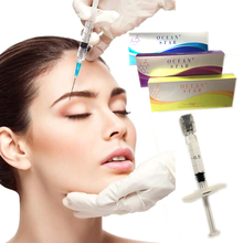 With Ce Hyaluronic Acid Korea Dermal Filler, With Ce