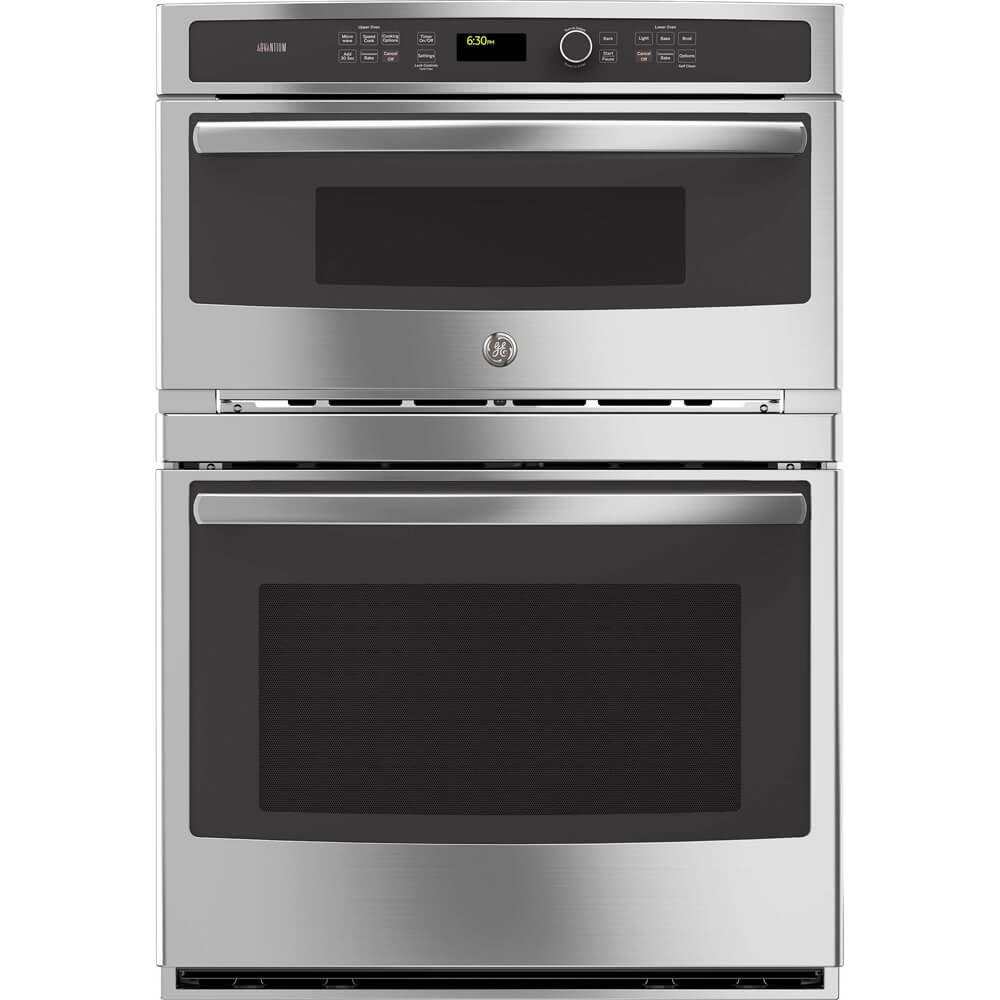 """Get Quotations · GE Profile PT9800SHSS 30"""" Built-in Combination Wall Oven  in Stainless Steel"""