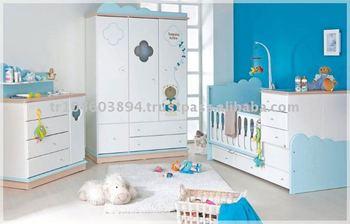 Bobo Baby Room Furniture