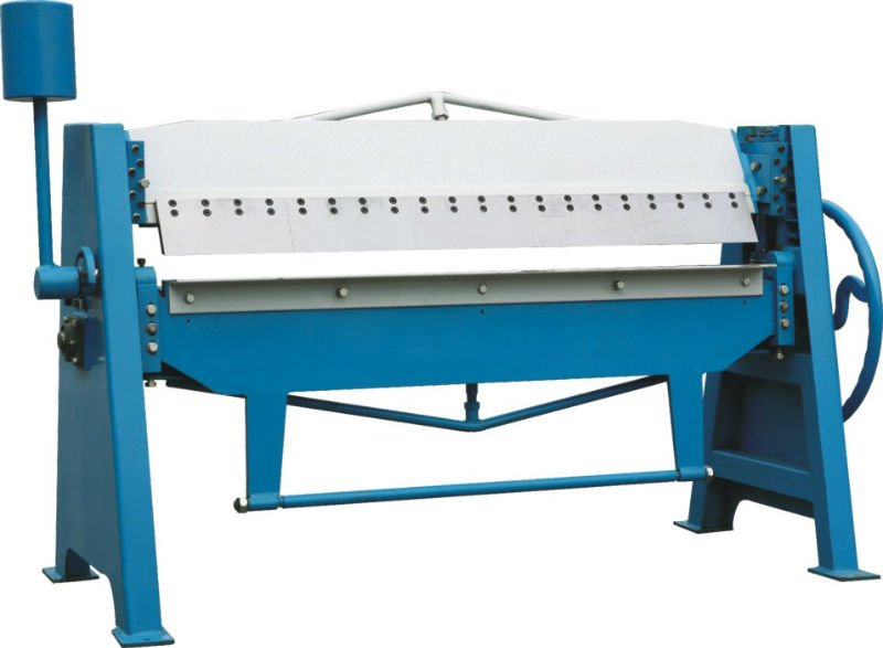 Images For Metal Bending Machine >> Automatic Counting For Shearing Sheet Metal Manual Bending Machine Buy Manual Bending Machine Automatic Counting For Shearing Manual Bending