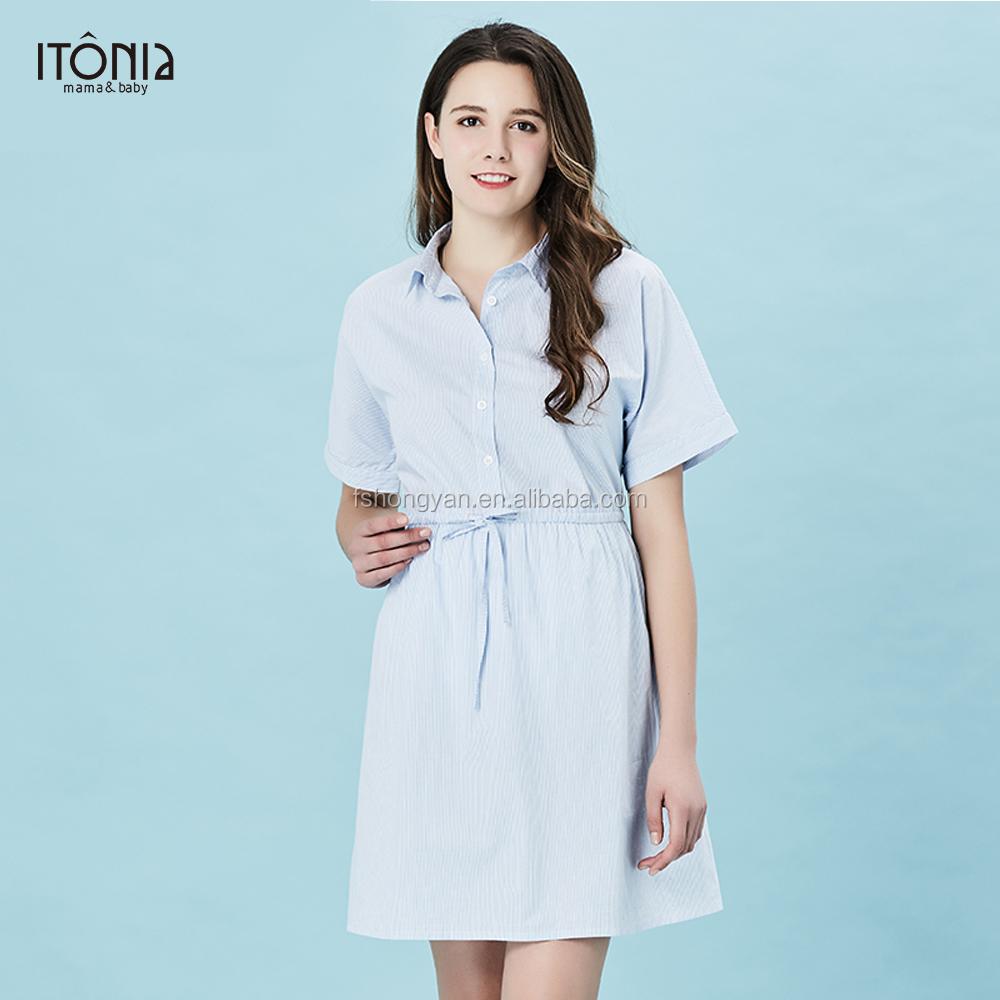 Korean Style Maternity Dress, Korean Style Maternity Dress Suppliers ...