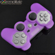 New silicone skin grip cover case for PS3 playstation 3 controller protective case