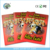 High quality programme handmade happy new year greeting cards with music