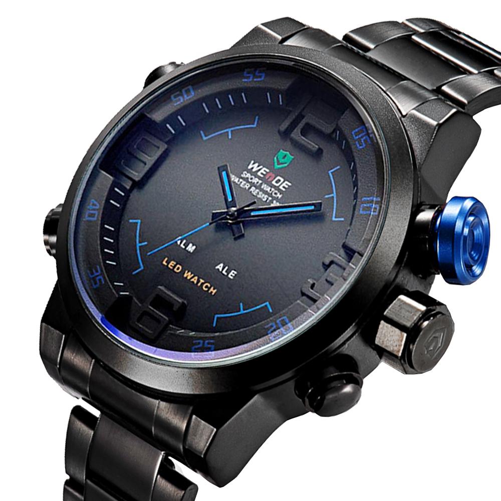 Часы weide sport watch купить в спб