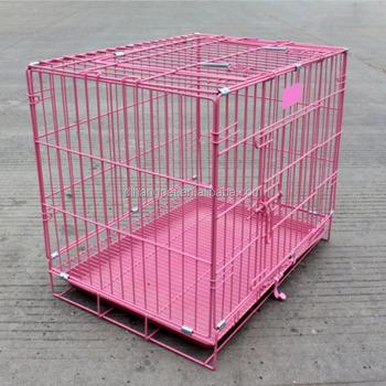 Wholesale dog kennel large dog cage for sale cheap buy for Large dog cages for sale cheap