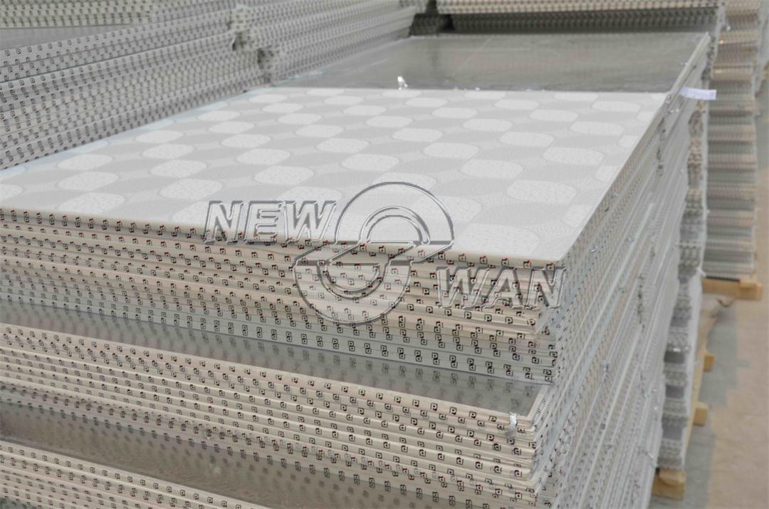 placas de vinilo para techos. simple stunning papel pintado vinlico