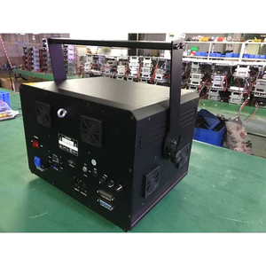 Best Price 500mW Stage Laser Light Full Color 6W RGB Show Machine for club Party