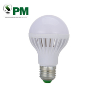 Wholesale 3w 5w 7w 9w 12w 15w 6w pg23 led
